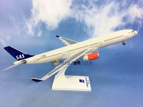Scandinavian Airlines System / A330-300 / 1:200  |AIRBUS|A330-300