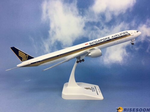 Singapore Airlines / B777-300 / 1:200  |BOEING|B777-300