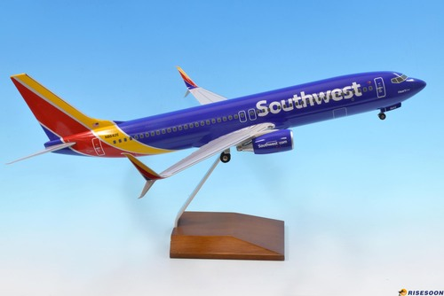 Southwest Airlines / B737-800 / 1:100  |BOEING|B737-800