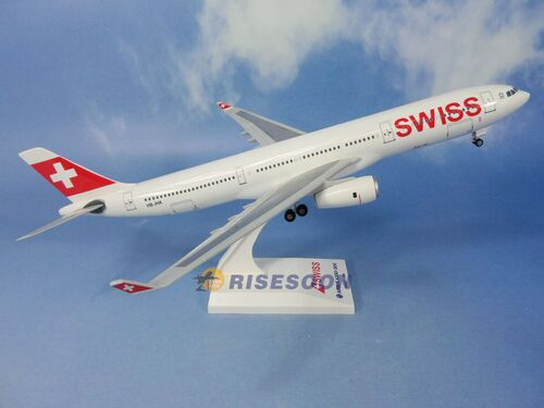 Swiss International Air Lines / A330-300 / 1:200  |AIRBUS|A330-300