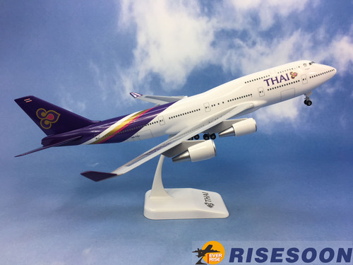 Thai Airways / B747-400 / 1:200  |BOEING|B747-400