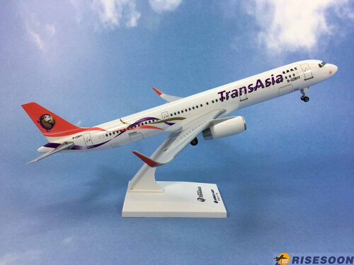 TransAsia Airways / A321 / 1:150  |AIRBUS|A321