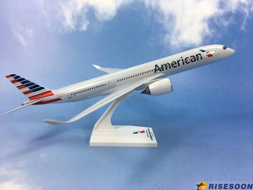 American Airlines / A350-900 / 1:200  |AIRBUS|A350-900