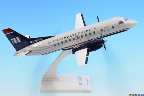 US Airways / SAAB340 / 1:80  |SAAB|Saab 340