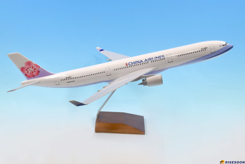 China Airlines / A330-300 / 1:130  |AIRBUS|A330-300