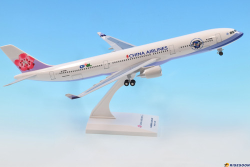 China Airlines ( Chinese Professional Baseball League ) / A330-300 / 1:200  |AIRBUS|A330-300