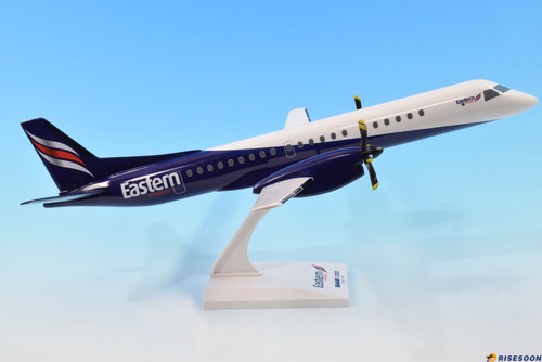 Eastern Airways / SAAB2000 / 1:80  |SAAB|Saab 2000