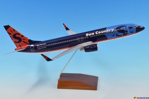 Sun Country Airlines / B737-800 / 1:100  |BOEING|B737-800