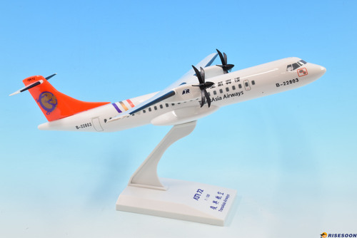 Transasia Airways / ATR72-500 / 1:100  |ATR|ATR 72-500
